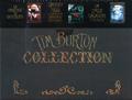 Tim Burton's Musical Box - Limited Edition (6 DVD)