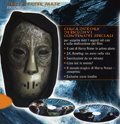 Harry Potter e il Principe Mezzosangue - Limited Edition (2 DVD + Maschera Mangiamorte)