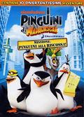 I pinguini di Madagascar - Missione: Pinguini alla riscossa!