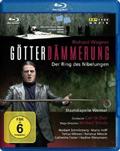 Il crepuscolo degli dei - Gotterdammerung (Blu-Ray Disc)