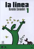 La Linea di Osvaldo Cavandoli, Vol. 1