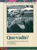 Quo vadis? (3 DVD)