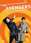 The Avengers - Agente Speciale, Vol. 2 (3 DVD)