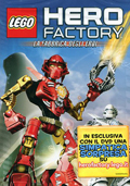 Lego Hero Factory - La fabbrica degli eroi