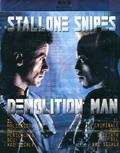 Demolition man (Blu-Ray Disc)