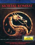 Mortal Kombat (Blu-Ray Disc)
