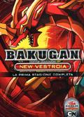 Bakugan - New Vestronia - Stagione 1 (2 DVD)