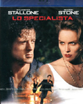 Lo specialista (Blu-Ray Disc)