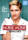 Nurse Jackie - Terapia d'urto - Stagione 1 (4 DVD)