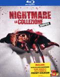 Nightmare - La collezione completa (5 Blu-Ray Disc + Fumetto)