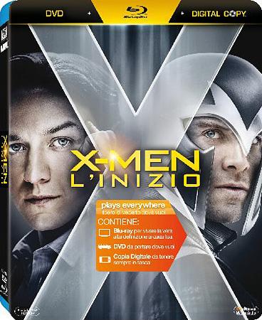 X-Men: L'inizio... e tutto il resto!