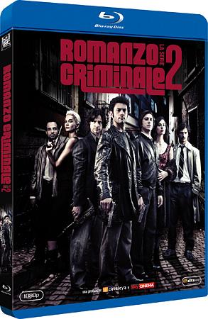 Romanzo criminale: il finale in Blu-Ray!