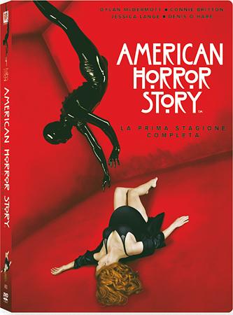 American Horror Story: il gotico americano in tv!