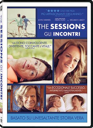 The Sessions: l'amore nonostante tutto!