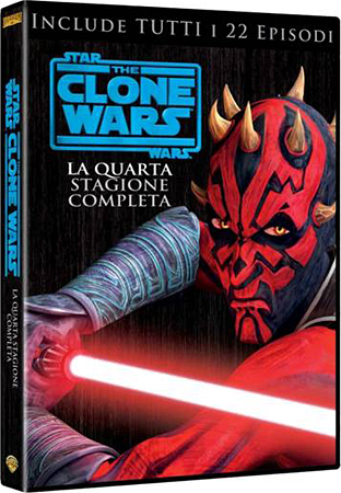 Clone Wars si rimette in pari!