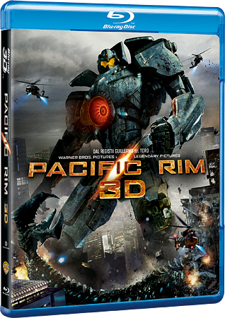 UPDATE: Il Pacific Rim italiano!