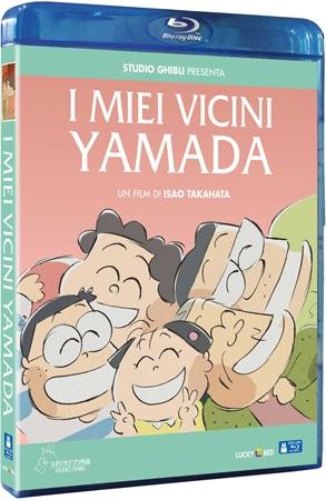 Gli ultimi Ghibli a catalogo!