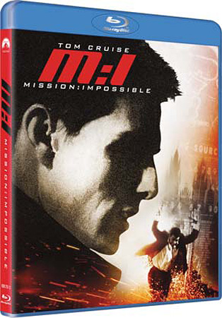 Mission: Impossible quadruplica e passa al Blu-Ray!