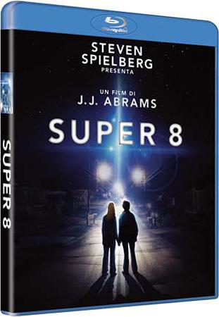 Super 8 finalmente rivelato!