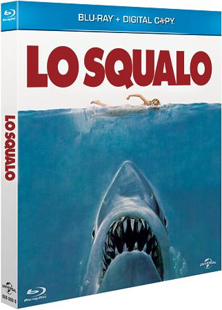 Universal sul problema audio de Lo squalo