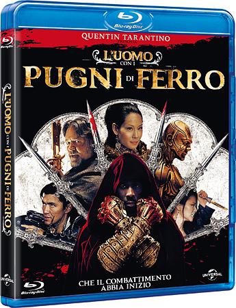 L'Uomo Con I Pugni Di Ferro (2012) .mkv BluRay Rip 720p AC3-DTS - ITA AC3 - ENG Sub