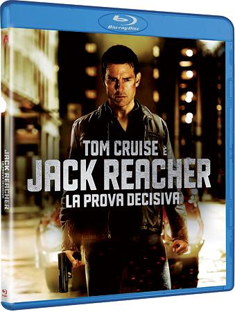 La prova decisiva di Tom Cruise!