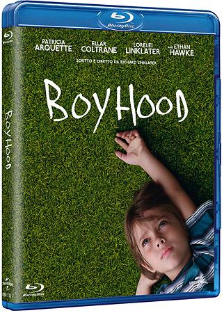 Boyhood: il miglior film dell'anno!