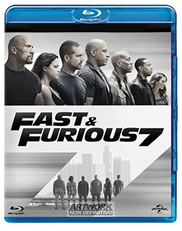 Fast & Furious 7: it's been a long way...