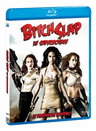 Due edizioni superdotate per Bitch Slap!