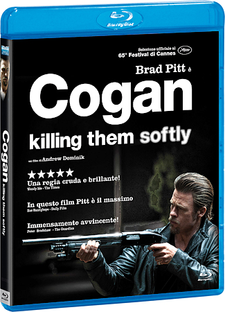 Arriva Cogan, l'assassino che uccide dolcemente