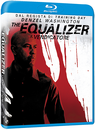 La doppia vita di The Equalizer!