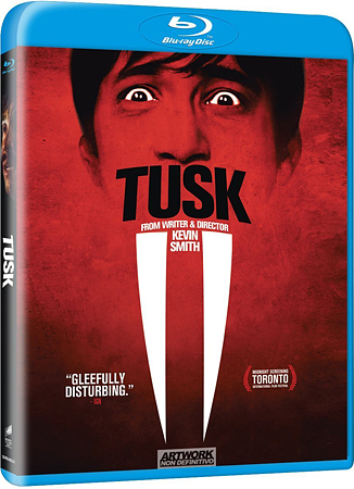 Tusk: l'ultimo Kevin Smith!