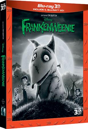 La rinascita (e la vendetta) di Frankenweenie!