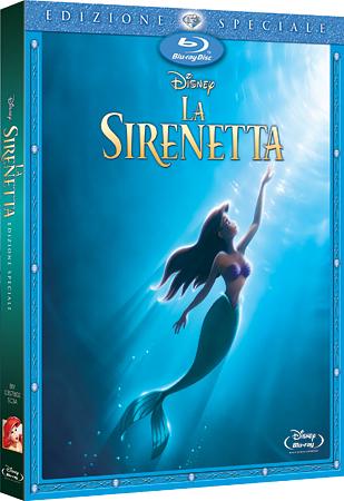 La Sirenetta: la risposta di Disney!