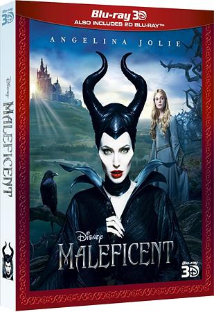 Maleficent scaglia il suo incantesimo!