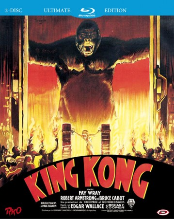 King Kong e I titoli RKO di Novembre!