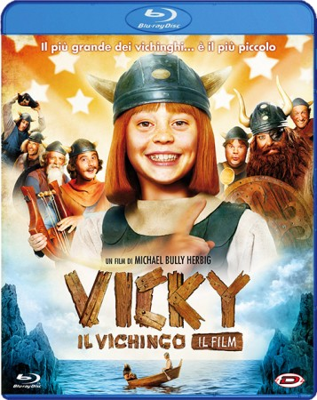 Hey hey Vicky, giovane eroe vichingo...