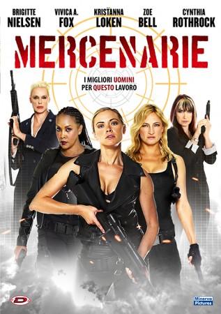 E a Gennaio... le Mercenarie!