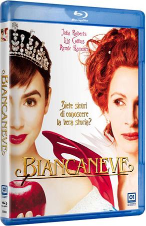 Biancaneve: né Disney né Kristen Stewart!