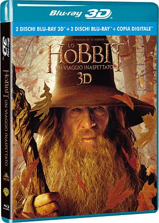 Il giorno de Lo Hobbit!