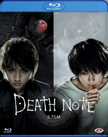 La trilogia di Death Note... l'originale!