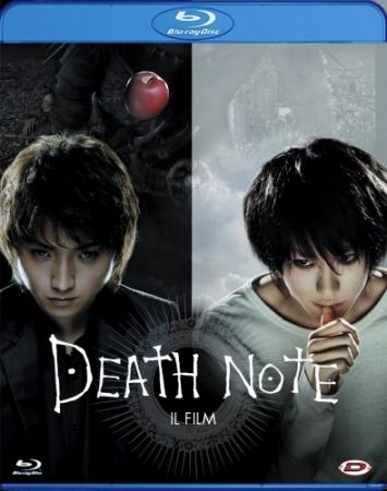 La trilogia di Death Note... l'originale!