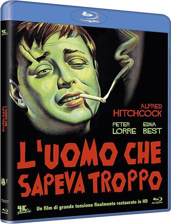 L'Uomo che sapeva troppo (1956).Mkv FullHD Bluray 1080p X265 HEVC ITA ENG