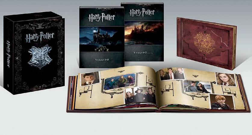 Harry Potter: la fine della fine!