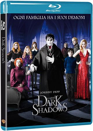 Dark Shadows: uno sguardo agli extra!
