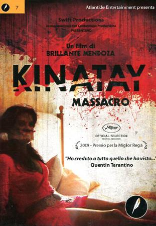 Kinatay: massacro dalle Filippine!
