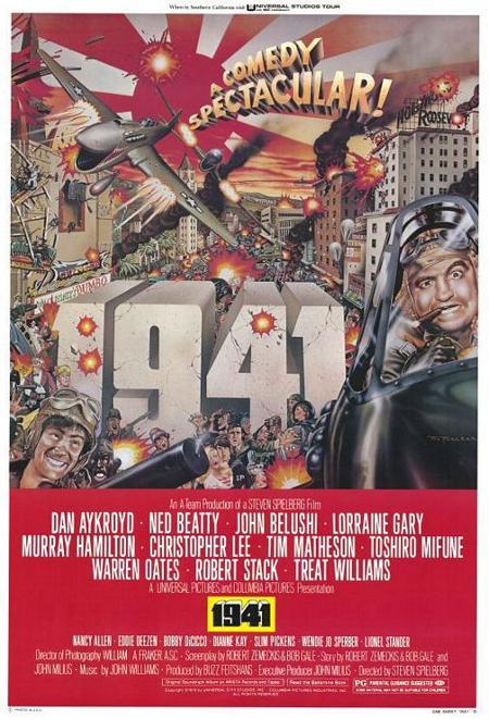 Nel 2011... si torna al 1941!