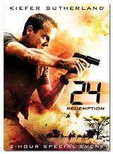 Jack Bauer fa fuori tutta la concorrenza nel film di 24