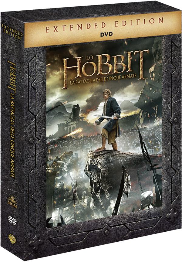 Terzo appuntamento con Lo Hobbit Extended!