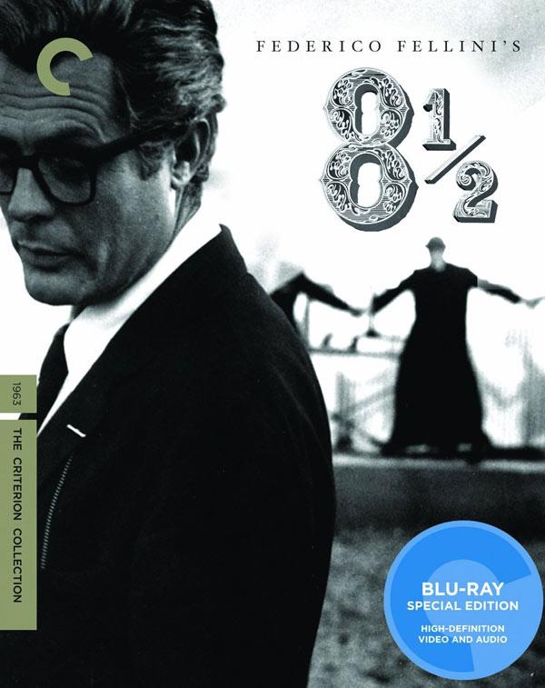 Terza edizione Blu-Ray per 8 e 1/2